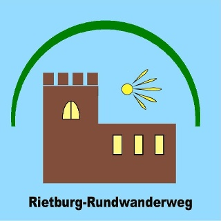 Rhodt - Rietburg-Rundweg