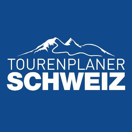 Logo Tourenplaner SCHWEIZ