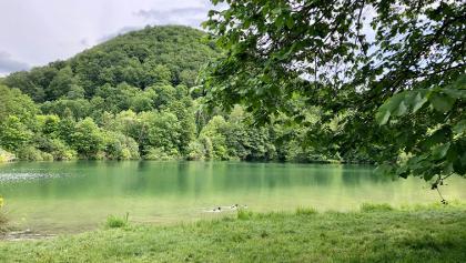 Gönninger Seen
