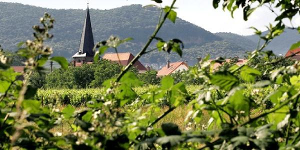 Landau Ortsteil Godramstein