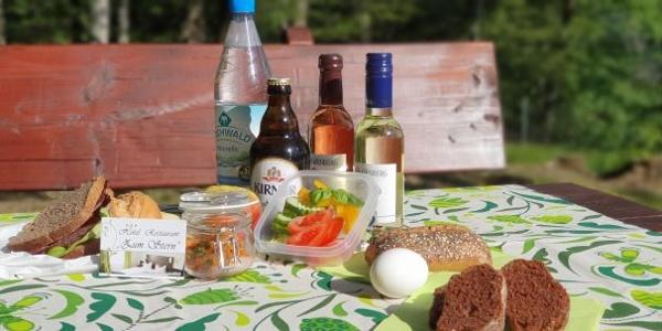 Picknick Hotel Restaurant Zum Stern Baumholder
