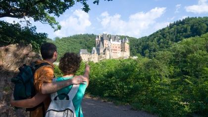 Wanderwege In Moselkern Die Schonsten Touren Der Region