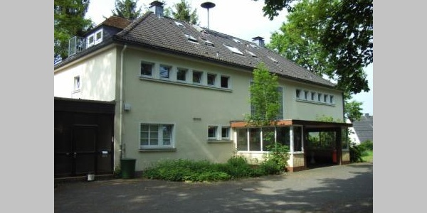 Jugendherberge Hilchenbach