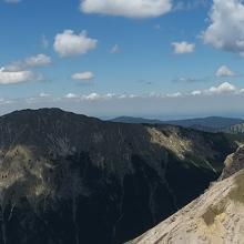 Panorama Kreuzspitze, Kuchelberggrat,..