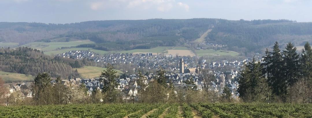 Schmallenberg Hochsauerland