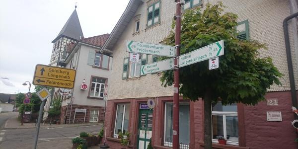 Ittersbach