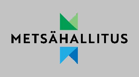 Logo Parks & Wildlife Finland