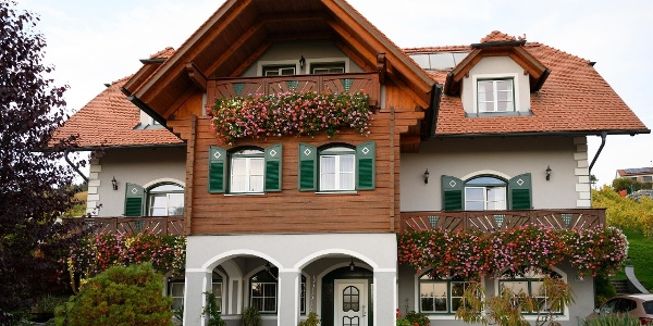 Gästehaus Klinger-Hansl