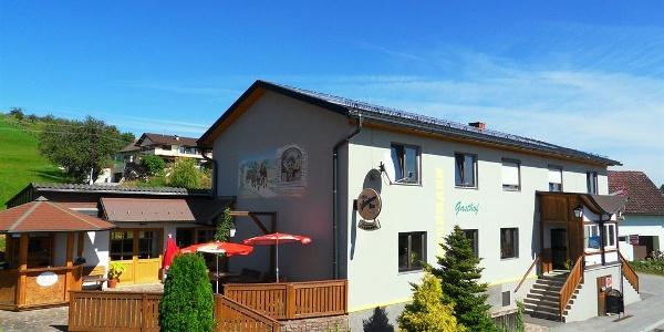 Gasthaus Wachmann