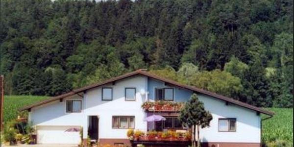 Gästehaus Stübler Haus