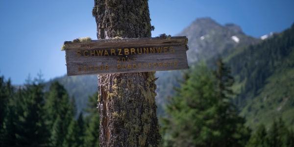 Schwarzbrunn