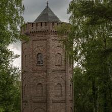 Der Malakow Turm