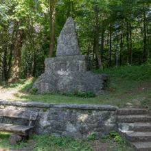 Kriegerdenkmal bei Sötenich