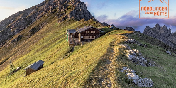 Nördlinger Hütte