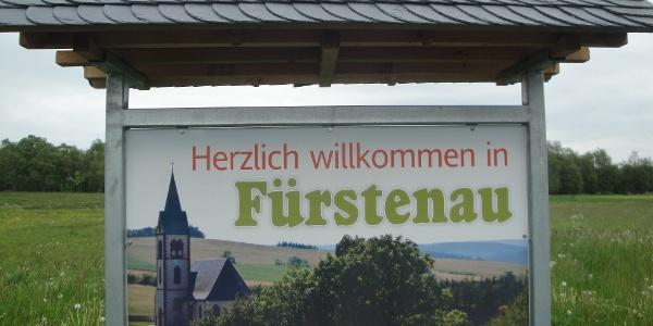 Fürstenau heißt seine Gäste herzlich willkommen!