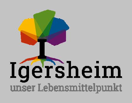 Logo Igersheim Bürgermeisteramt