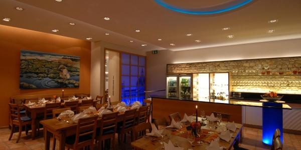 Gastraum Restaurant Völker