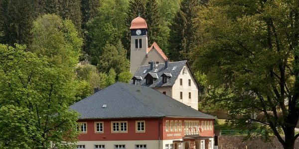 Kurort Kipsdorf