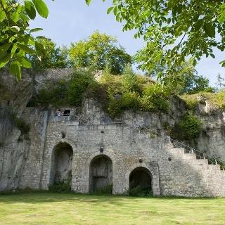 Burgruine Scharzfeld