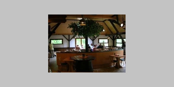 Waldrestaurant Spießbratenhalle