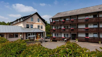 Ferien und Appartementhaus EifelAdventures