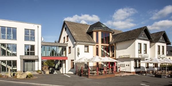 Hotel Restaurant Haus Hubertus, Winterspelt