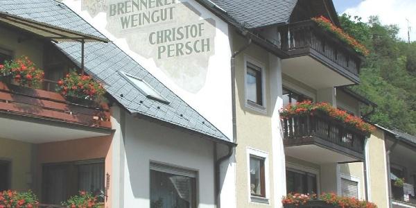 Brennerei Persch
