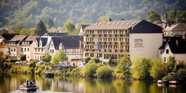 Hotel Lellmann_Außenansicht