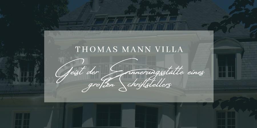 Thomas Mann Villa