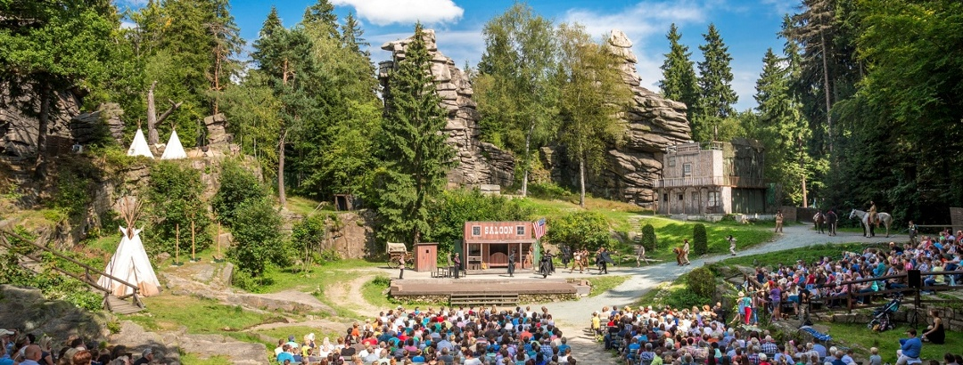 Greifenstein Festspiele