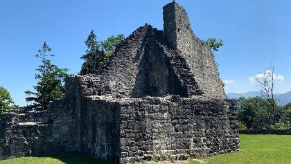 Burg Neuschellenberg