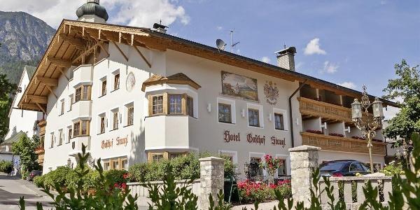 Hotel Stangl, Aussenansicht