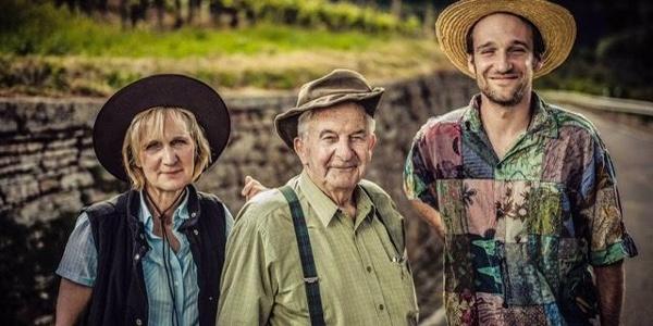 Weingut Karl Stein Familie