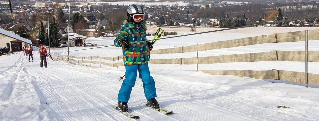 Skilift am Ziegenberg
