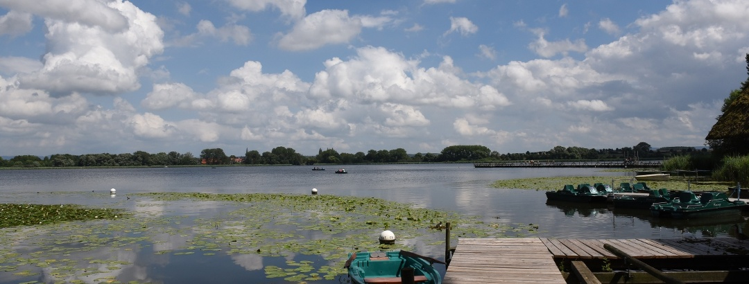 Bootsverleih Seeburger See