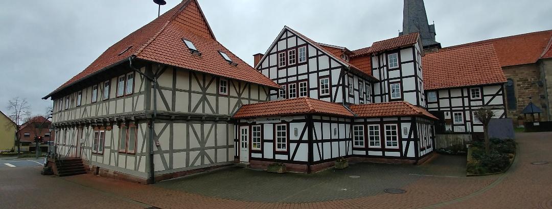 Museumskrug Obernfeld Kirchgasse