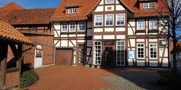 Gemeinde Obernfeld Gemeindeverwaltung