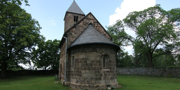 Szent István-templom (Nagybörzsöny)