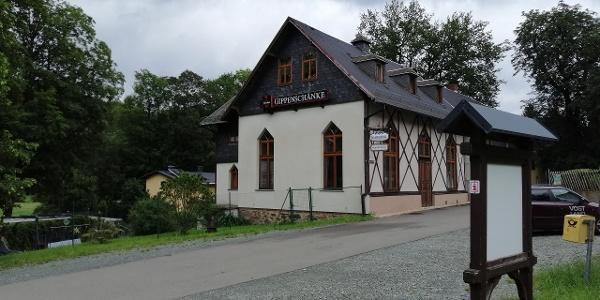 Gippenschänke Elsterberg