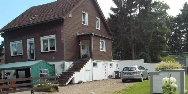 WeserPrivatzimmer Krukemeyer