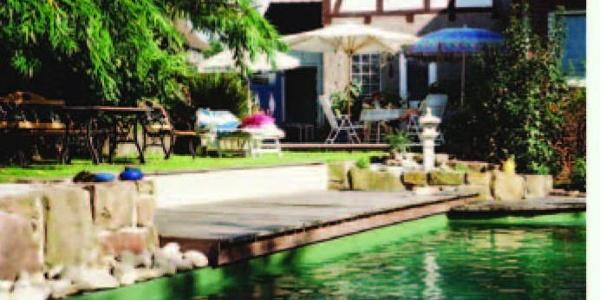 Ferienwohnung und Pension Haus Gropp-Frenser