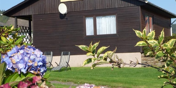 Ferienhaus Meierhof - Haus Erika