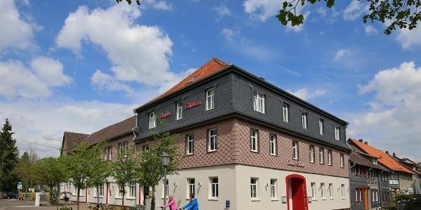 Dasseler Gästehaus
