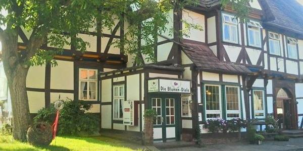Hotel-Garni Goldener Hirsch