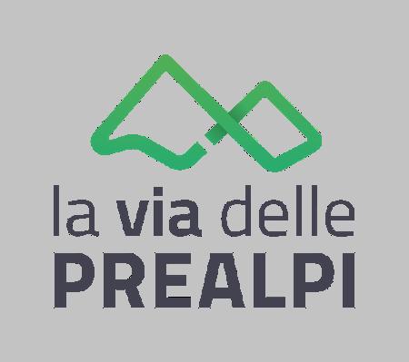 Logo La via delle PREALPI