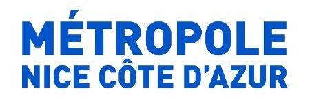 Logo Métropole Nice Côte d'Azur