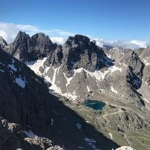 Panorama vom gleichnamigen Steig