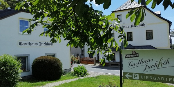 Gasthaus Juchhöh bei Hirschberg