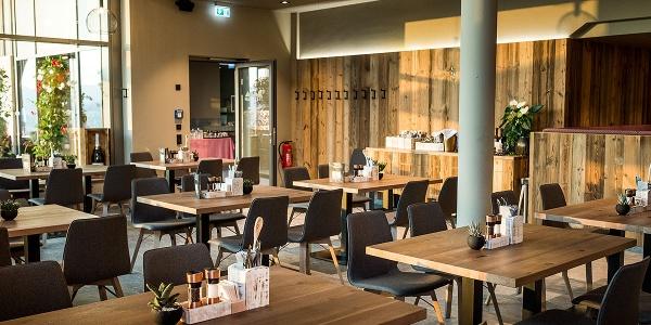 Restaurant Halbzeit
