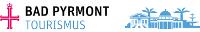 לוגוBad Pyrmont Tourismus GmbH
